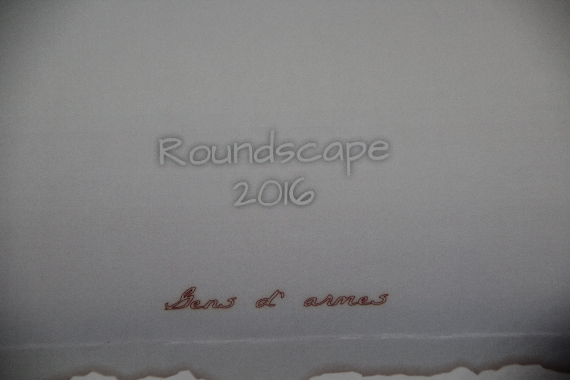 Round Scape